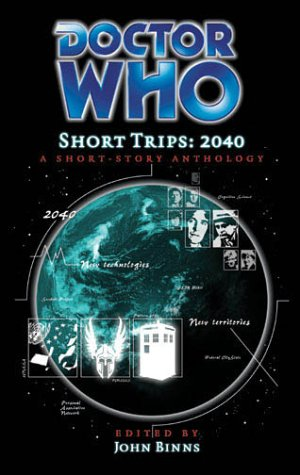Doctor Who Short Trips: 2040