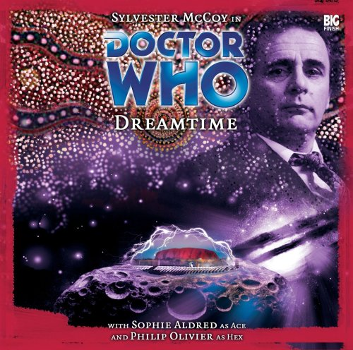 9781844351367: Dreamtime (Doctor Who)