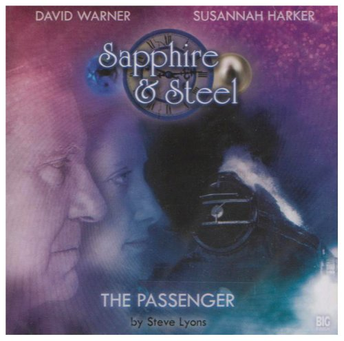 9781844351381: Passenger (Sapphire and Steel)