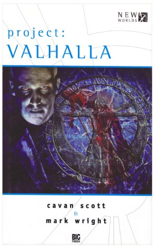 Project Valhalla: Cavan Scott
