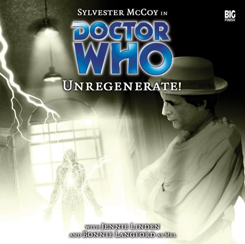 9781844351589: Unregenerate! (Doctor Who)