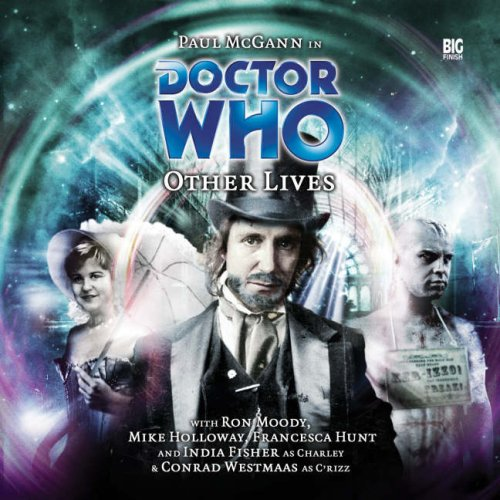 Doctor Who: Other Lives: Gary Hopkins