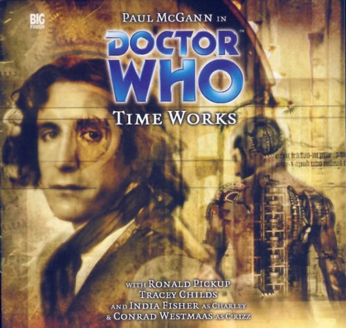 9781844351688: Time Works (Doctor Who)