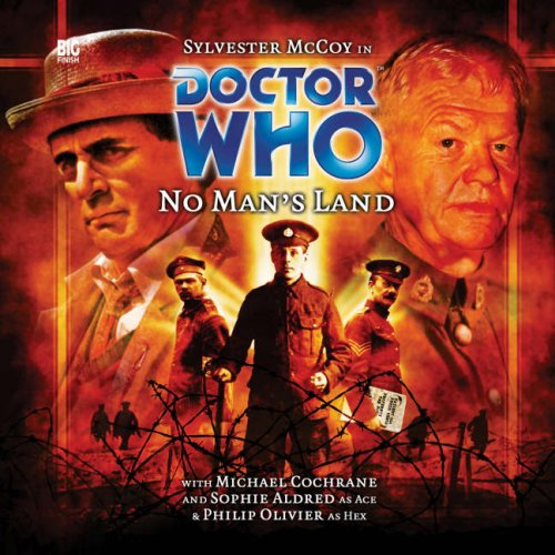 9781844351787: No Man's Land (Doctor Who)
