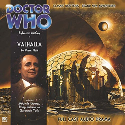 9781844351985: Valhalla (Doctor Who)