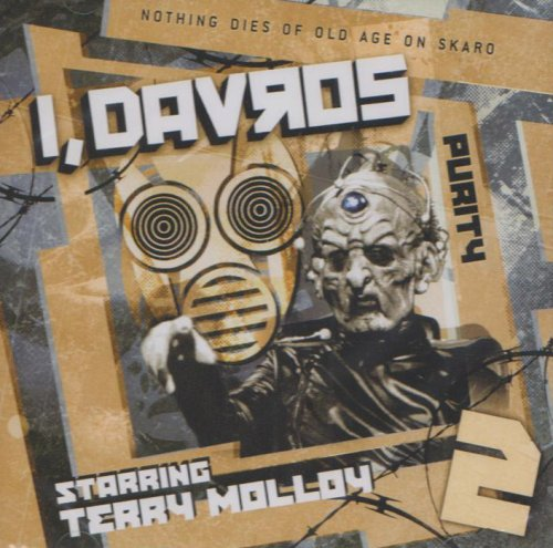 Purity (I, Davros 1.2): James Parsons; Andrew Stirling-Brown