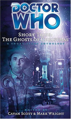 9781844352708: Doctor Who Short Trips: The Ghost of Christmas