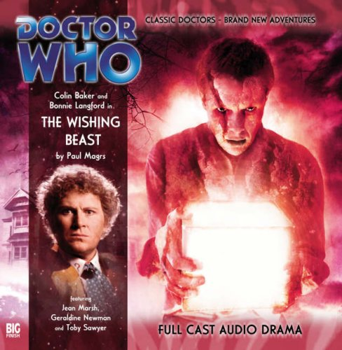 9781844352845: The Wishing Beast (Doctor Who)