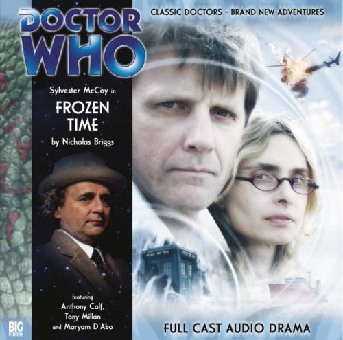 9781844352852: Frozen Time (Doctor Who)