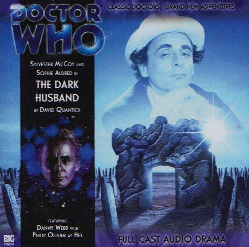 Dark Husband (Dr Who Big Finish): Quantick, David