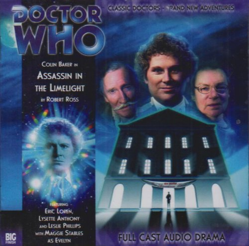 9781844353170: Assassin in the Limelight (Doctor Who)