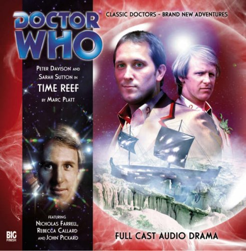 9781844353224: Time Reef (Doctor Who)