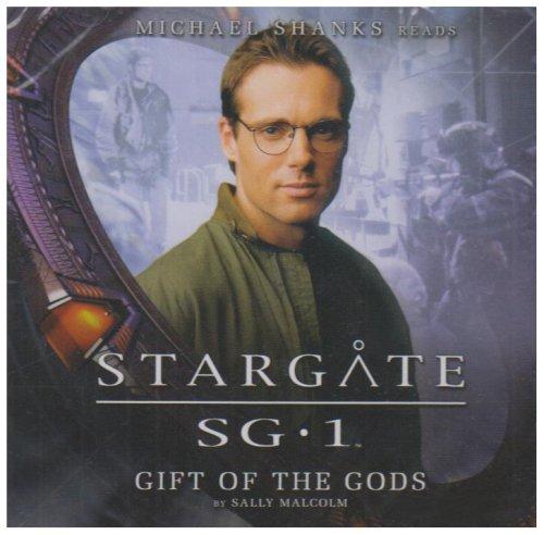 9781844353446: Gift of the Gods (Stargate SG-1)