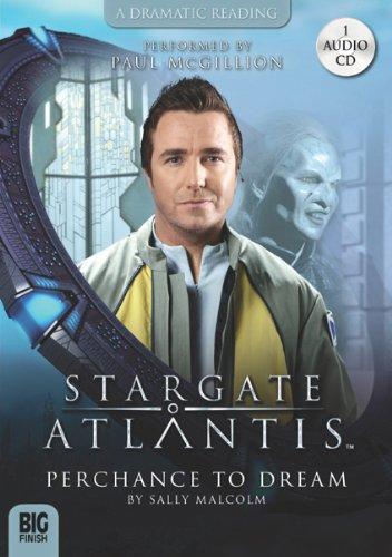 9781844353477: Stargate Atlantis: Perchance to Dream