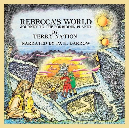 9781844353866: Rebecca's World