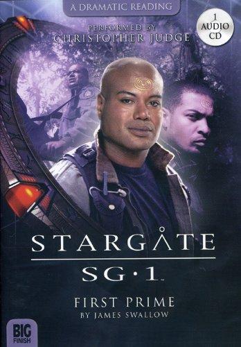 9781844354023: First Prime (Stargate Sg1)