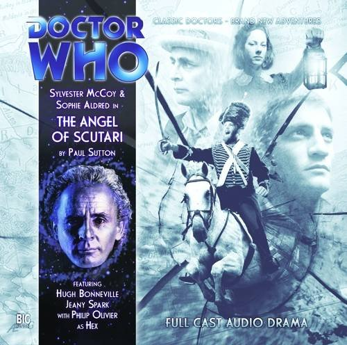 9781844354108: The Angel of Scutari (Doctor Who)