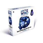 The Second Doctor Box Set (Doctor Who: The Lost Stories, 2.02) (1844354539) by Dick Sharples; Terry Nation