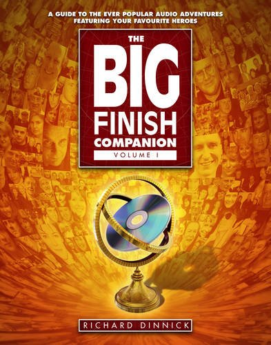 9781844355242: The Big Finish Companion