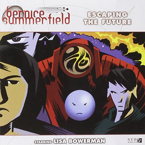 9781844355273: Escaping the Future (Bernice Summerfield)