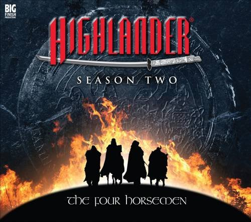 9781844355365: Highlander - Series Two