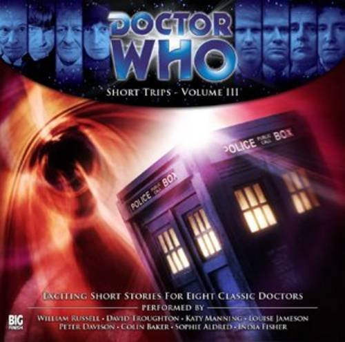 9781844355495: Short Trips: Volume 3 (Doctor Who: Short Trips)