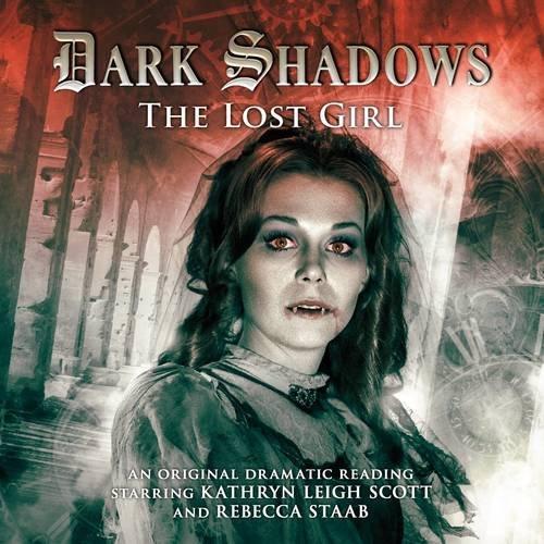 The Lost Girl: D. Lynn Smith