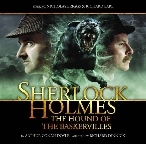 9781844355938: Sherlock Holmes - The Hound of the Baskervilles