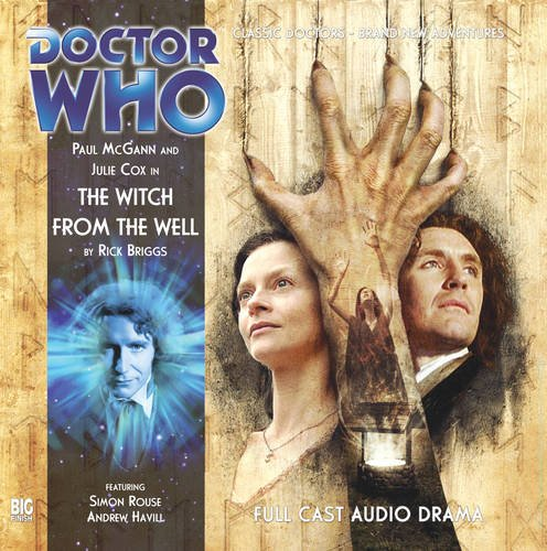 9781844356027: The Witch from the Well (Doctor Who)