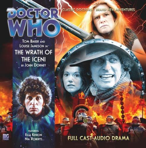 9781844356140: The Wrath of the Iceni (Doctor Who: The Fourth Doctor Adventures)