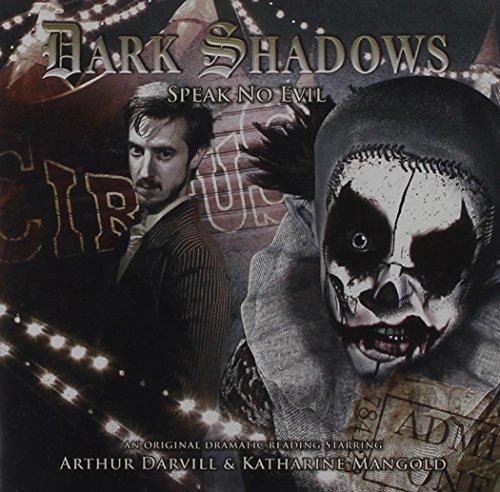 9781844359530: Speak No Evil (Dark Shadows)