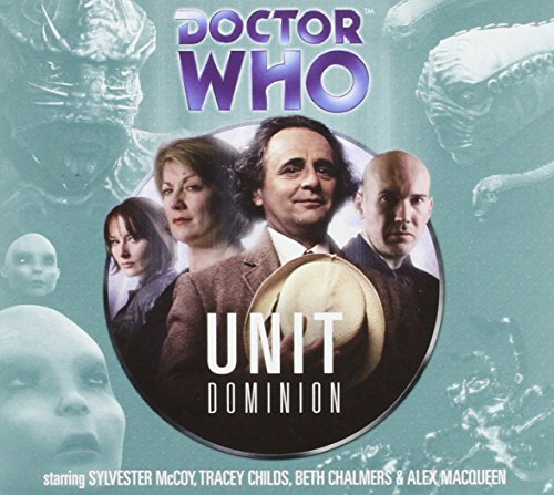 9781844359769: UNIT: Dominion (Doctor Who)