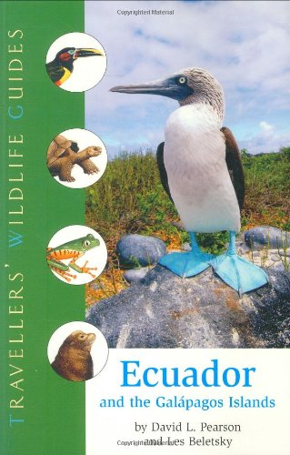 9781844370313: Ecuador and the Galapagos Islands