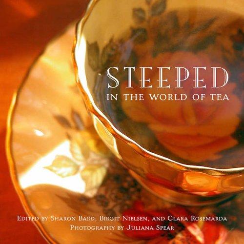 Steeped: Nielsen Bard