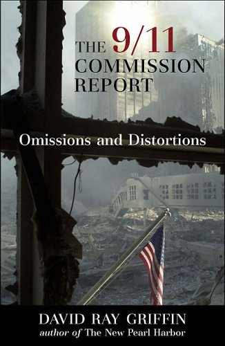 9/11 Commission Report : Omissions and Distortions