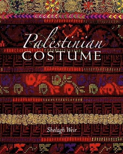 9781844370795: Palestinian Costume