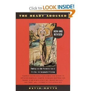 9781844390090: The Heart Aroused: Poetry and the Preservation of the Soul at Work