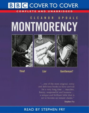 Montmorency (BBC Cover to Cover) (1844400255) by Eleanor Updale