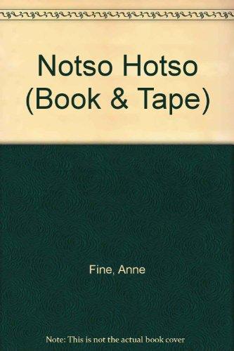 9781844402632: Notso Hotso (Book & Tape)