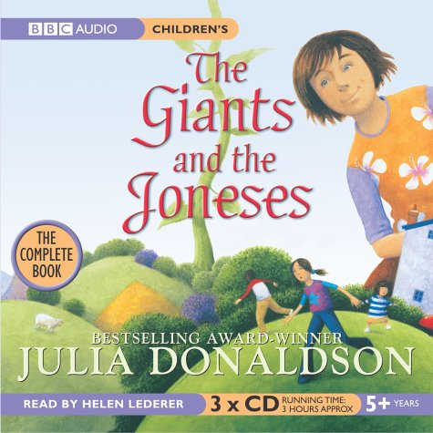9781844405503: Giants and the Joneses
