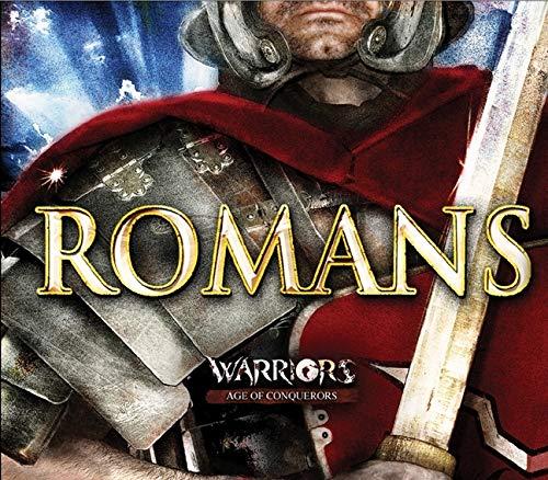 9781844420384: Romans