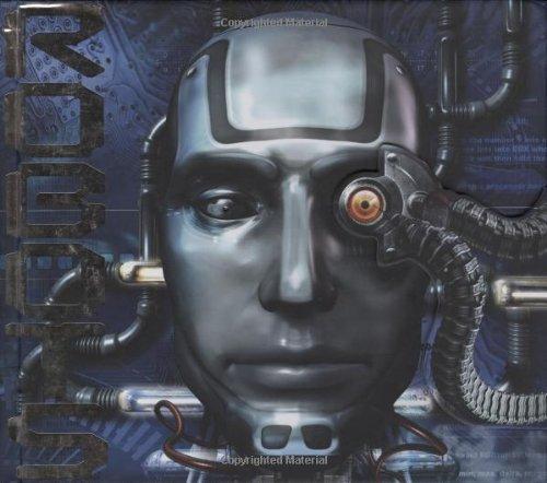 9781844420391: Robots