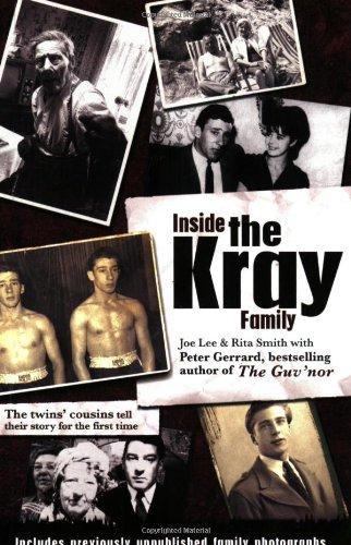 9781844420506: Inside the Kray Family
