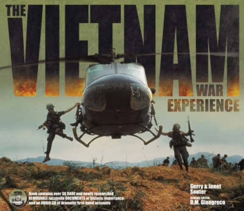 9781844420575: The Vietnam War Experience