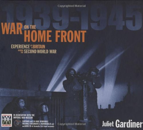 9781844420605: IWM War on the Home Front