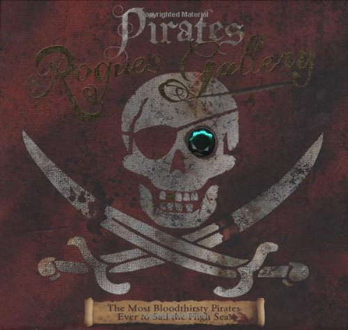 Pirates: Rogues' Gallery (1844420752) by John Matthews