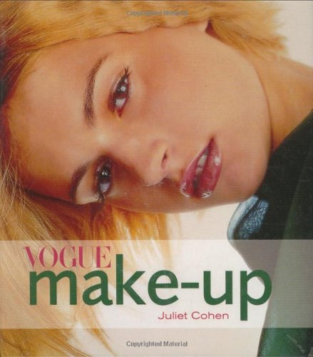 "9781844421022: ""Vogue"" Make-up"