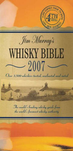 9781844421473: Jim Murray's Whisky Bible 2007