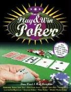 How to Play and Win at Poker: Woods, Dave, Broughton,