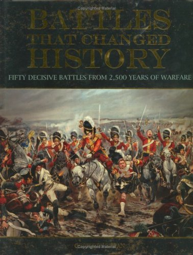 9781844421787: Battles That Changed History